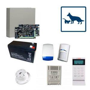 Bosch 2000/3000 Series Alarm Systems