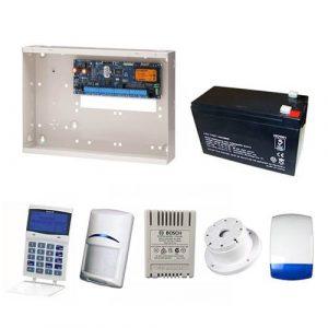 Bosch 6000 Series Alarm Systems