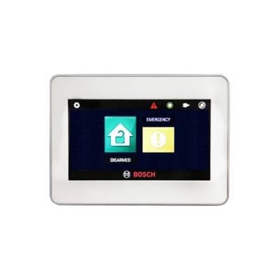 "Bosch 4.3"" Touch Screen Keypad"