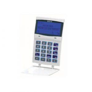Bosch 6000 Alarm System Keypad