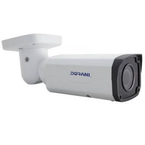 4MP Motor Bullet Security Camera