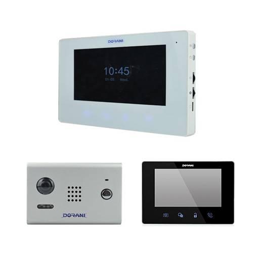 Dorani Surface 700 Series Video Intercom System