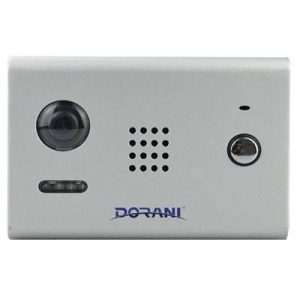 Surface 700 Mount Door for Video Intercom System