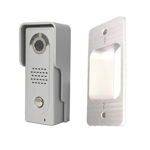 Dorani Slimline & Angle 700 Mount Door for Video Intercom System