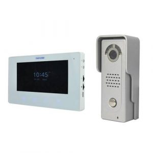 Dorani Slimline 700 Series Video Intercom System