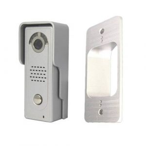 Dorani Slimline & Angle 700 Mount Door for Video Intercom System