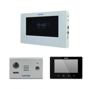 Dorani Surface 700 Series Video Intercom System