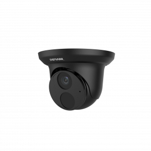 5MP WDR 2.8mm Fixed Lens Starlight Turret Security Camera