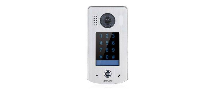 apartment intercom system Melbourne