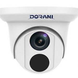 difference between CCTV and Security Camera